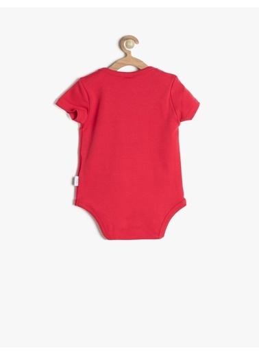 Koton Kids Body Kırmızı